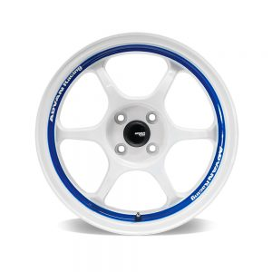 Advan Racing RGD Ring 16 PCD 4X100 ET 35