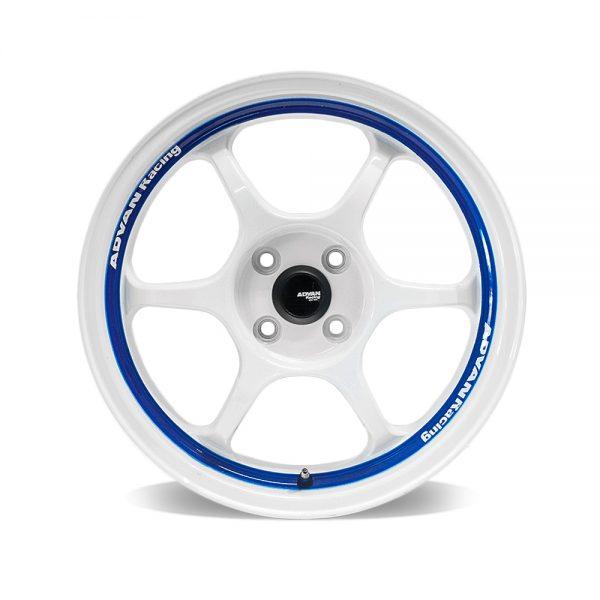 Advan Racing RGD Ring 16 PCD 4X100 ET 35