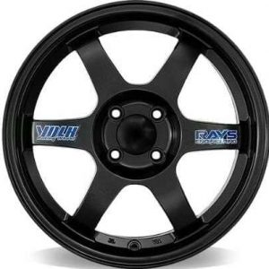 Rays Racing TE37 Ring 15 PCD 4X100